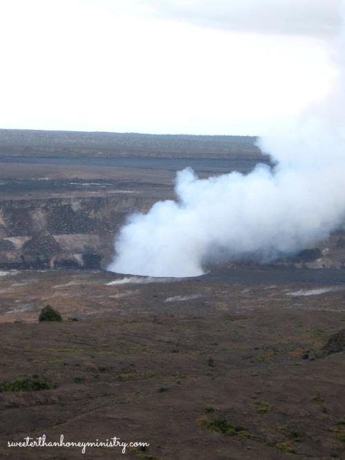volcano hawaii 2