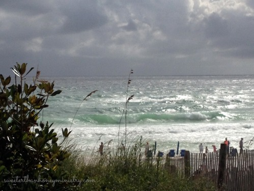 seaside beach 1